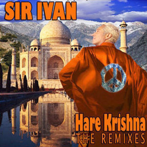 Hare Krishna - The Remixes
